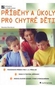 Příběhy a úkoly pro chytré děti