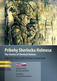 Príbehy Sherlocka Holmesa B1/B2 angličtina / slovenčina