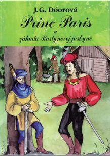 Princ Paris a záhada Rasynovej jaskyne