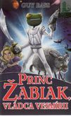 Princ Žabiak - vládca vesmíru