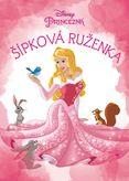 Princezná - Šípková Ruženka
