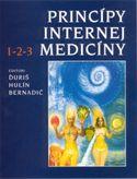 Princípy internej medicíny I.- III. zväzok