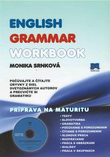 Príprava na maturitu + CD - English grammar workbook