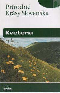 Prírodné Krásy Slovenska Kvetena