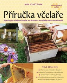 Příručka včelaře
