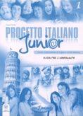 Progetto italiano Junior Guida per l´insegnante