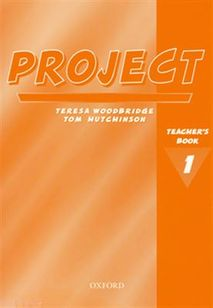 Project 1 Teachers´Book