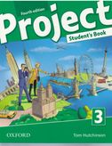 Project 3 Fourth edition - Student´s Book