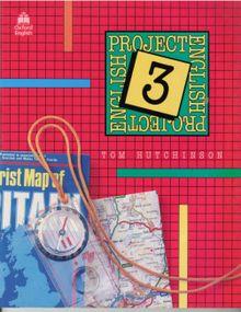 Project English 3 učebnica