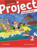 Projekt 2 Fourth edition - Student´s Book