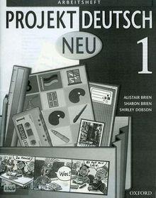 Projekt Deutsch Neu 1 Arbeitsheft