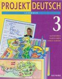 Projekt Deutsch 3 Lehrbuch