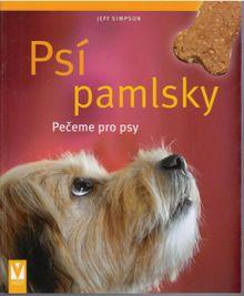 Psí pamlsky - Pečeme pro psy