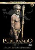 PURARAMBO Nová Guinea DVD