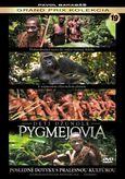 PYGMEJOVIA Deti džungle DVD