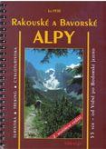 Rakouske a Bavorské Alpy 2. rozšířené vydání