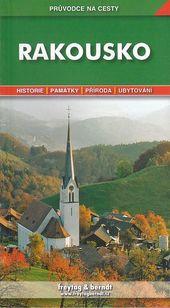 Rakousko - průvodce na cesty