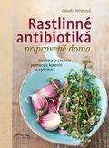 Rastlinné antibiotiká pripravené doma - Liečba a prevencia pomocou korenín a byliniek
