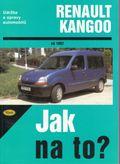 Renault Kango - Jak na to ?