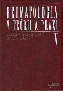 Reumatológia v teórii a praxi V.