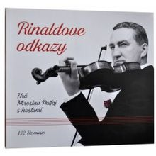 Rinaldove odkazy - Miroslav Potfaj
