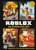 Roblox - Najlepšie RPG hry