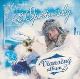Robo Opatovský – Vianočný Album 2