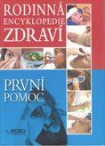 Rodinna encyklopedie zdraví - První pomoc
