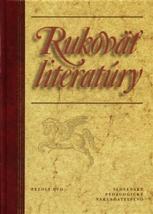 Rukoväť literatúry