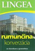 Rumunština - konverzácia so slovníkom a gramatikou