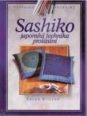 Sashiko japonská technika prošívaní
