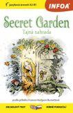 Secret Garden (Tajná zahrada) - zrcadlová četba A2-B1