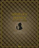 Sherlock Holmes - veľká kniha poviedok