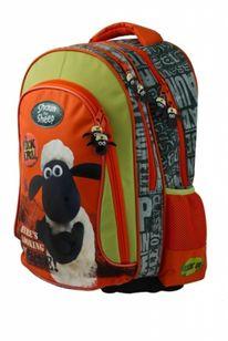 Školský batoh Ovečka Shaun, ergonomický veľký