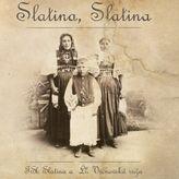 Slatina, Slatina - Folklórna skupina Slatina a Ľudová hudba Vrchovská Ruža
