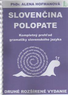 Slovenčina polopate
