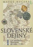 Slovenské dejiny I.