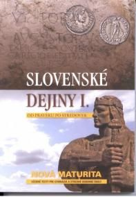 Slovenské dejiny I. Od praveku po stredovek