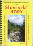Slovenské hory (Průvodce po evropských horách )