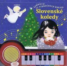 Slovenské koledy - Zahraj si 12 vianočných kolied