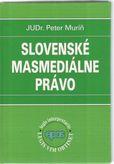 Slovenské masmediálne právo