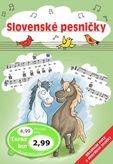 Slovenské pesničky