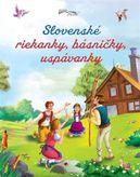 Slovenské riekanky, básničky, uspávanky