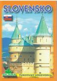 Slovensko - turistický sprievodca