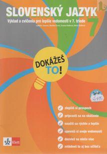 Slovenský jazyk (7.trieda)
