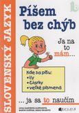 Slovenský jazyk Píšem bez chýb
