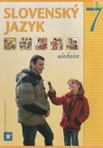 Slovenský jazyk učebnica