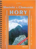 Slovinské a Chorvatské hory 2. rozšírené vydanie
