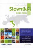 Slovník taliansko-slovenský a slovensko taliansky