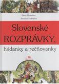 Slovnské rozprávky, hádanky a rečňovanky